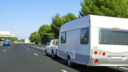 caravans technischer