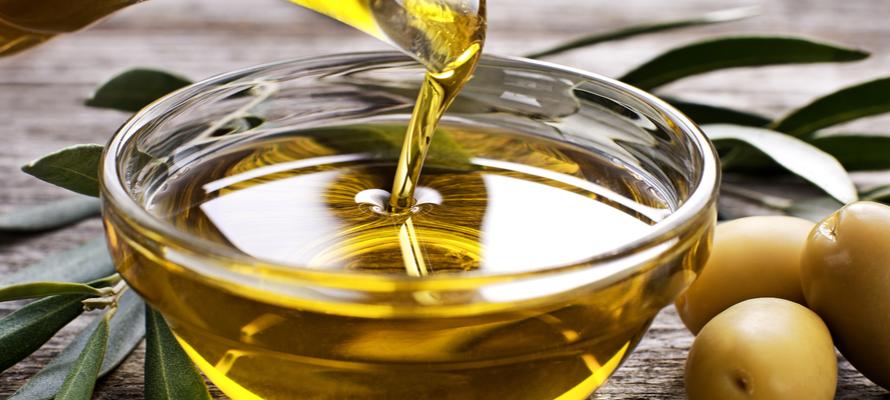olijfolie