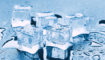 ijsblokjes droger